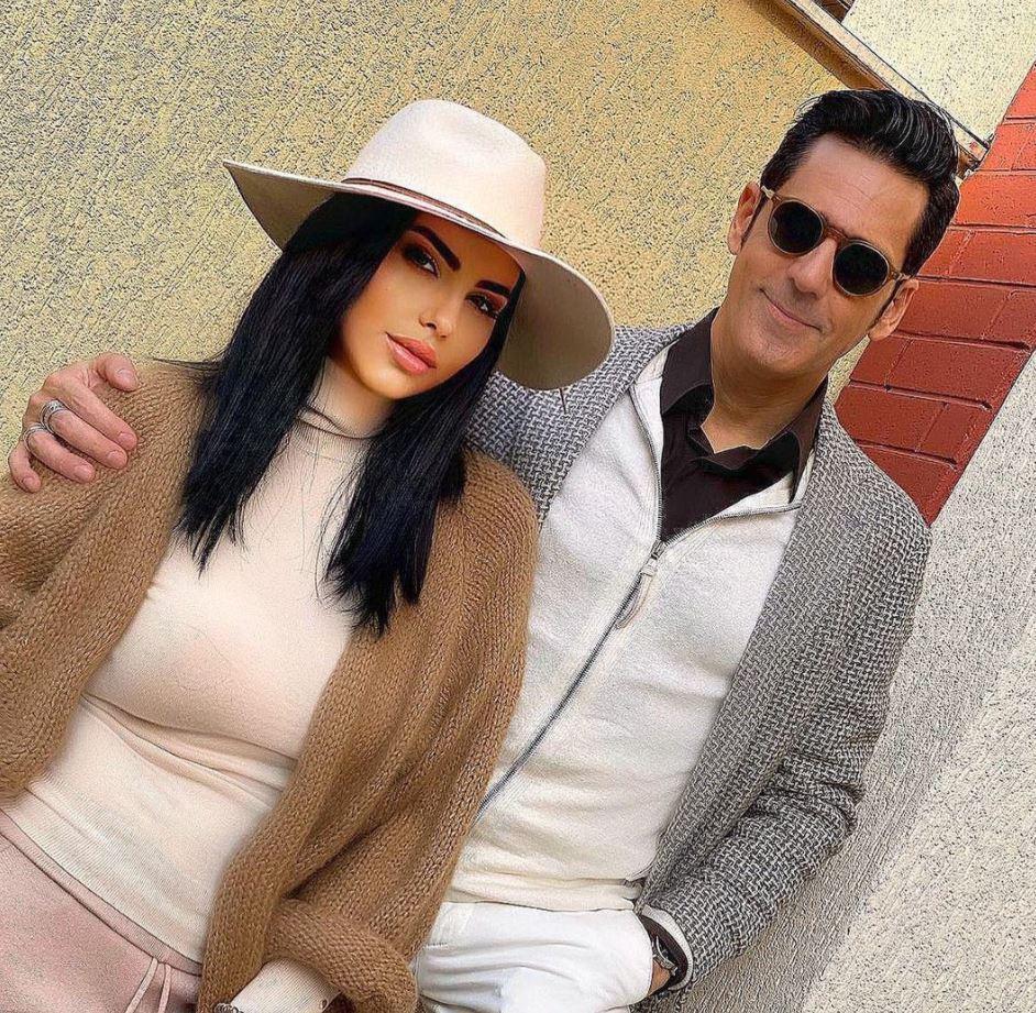 Ce spune Lavinia Pîrva despre divorțul de Stefan Bănică. Răspunsul acid pentru publicațiile mondene