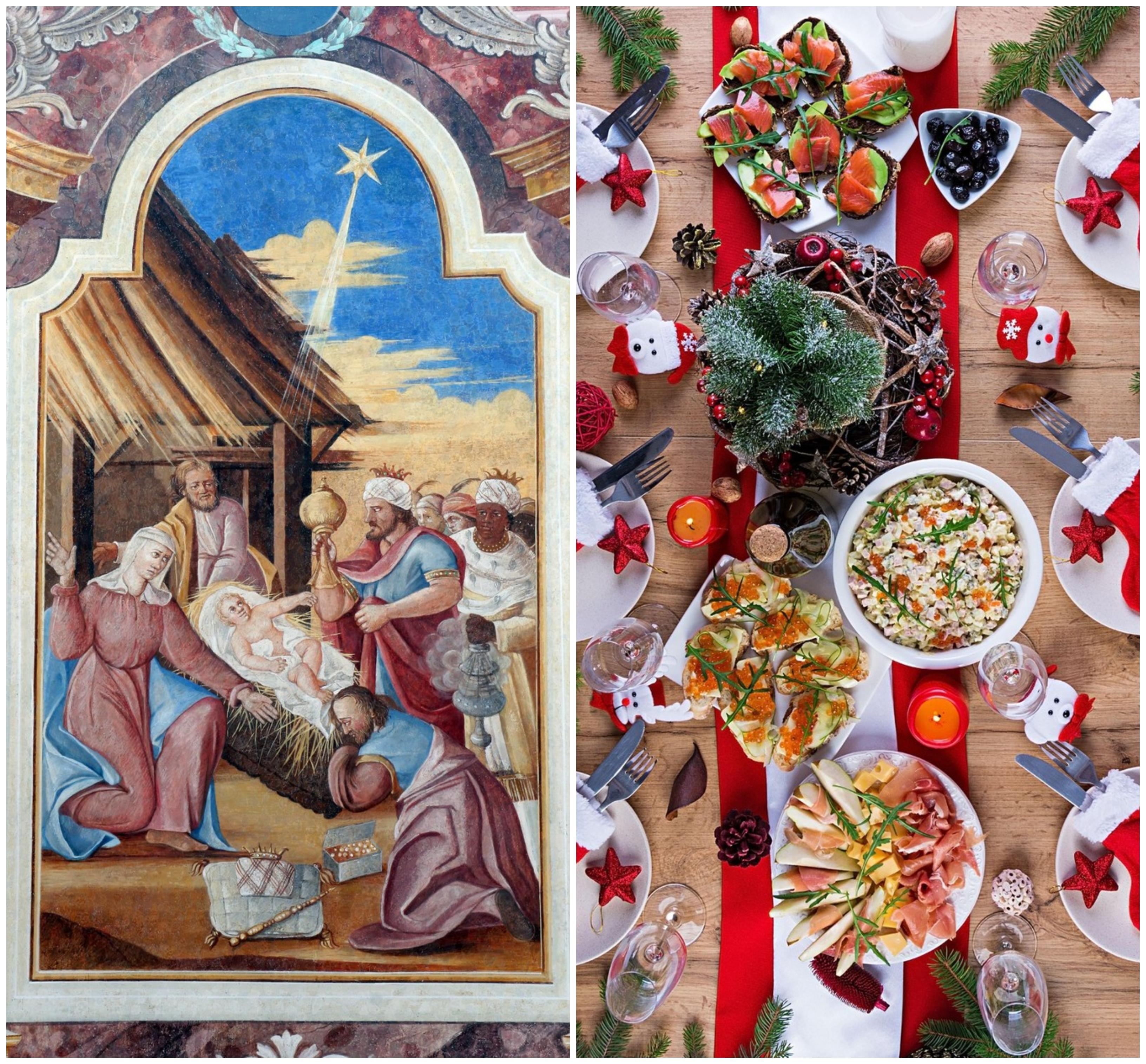 Ce este Lăsatul Secului și cum se sărbătorește înainte de postul Crăciunului