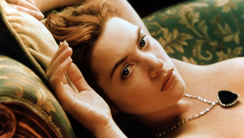 Scena din Titanic pe care Kate Winslet regretă că a filmat-o