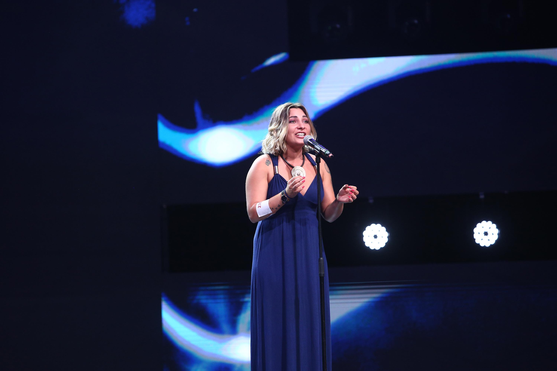 """X Factor 2020. Roxana Ene, vocea care i-a fermecat pe jurații X Factor. """"M-am simțit hipnotizată"""""""