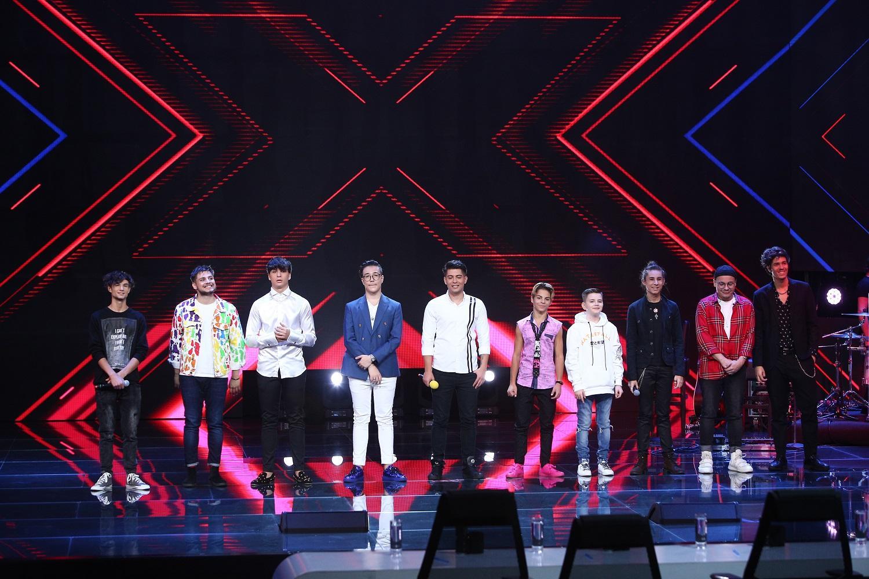 Grupa Loredanei trăiește emoțiile Bootcamp-ului X Factor, în această seară, la Antena 1