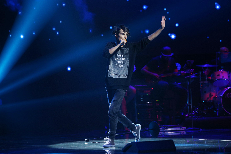 """X Factor 2020. Gabi Gruici - Kashy a obținut votul de încredere al Loredanei în Bootcamp: """"Avem nevoie de nebuni frumoși"""""""
