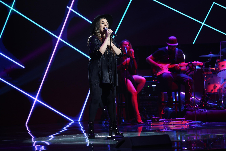 """X Factor 2020. Alexandra Sîrghi a făcut show total în Bootcamp. Ștefan Bănică: """"Ai fost ca Halep la Roland Garros"""""""