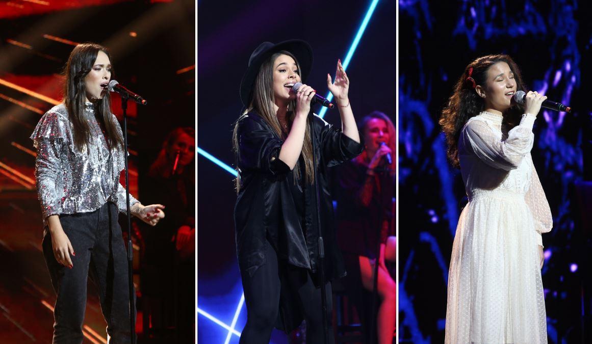 X Factor 2020. Ele sunt concurentele care l-au convins pe Bănică să le ofere un scaun în Bootcamp și un loc în etapa următoare