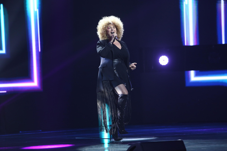 X Factor 2020. Sonia Mosca, cea mai puternică voce în etapa Duelurilor. Ce a făcut pe scenă
