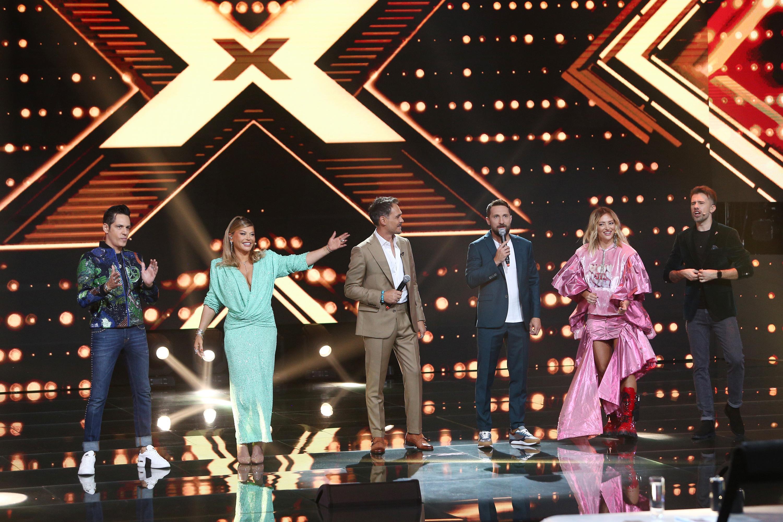 X Factor 2020: Cine sunt concurenții care merg în Semifinală