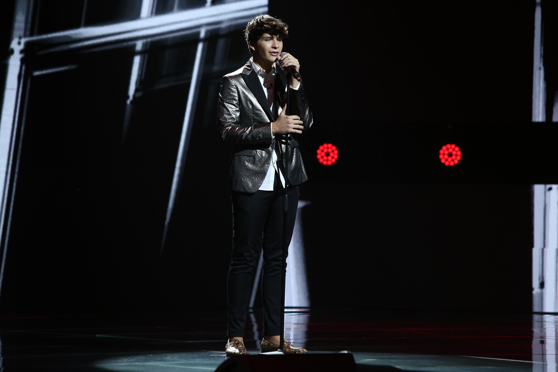 X Factor 2020. Eden Loren a avut curajul să cânte și în limba română. Publicul i-a aplaudat prestația muzicală