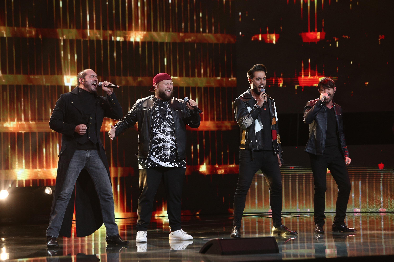X Factor 2020. Cine sunt italienii de la Super 4 și cum s-au făcut cunoscuți în țara lor natală