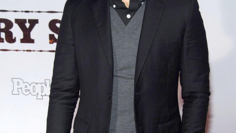 Tobey Maguire, pe covorul rosu