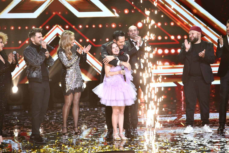 """Finala """"X Factor"""" 2020 a fost lider de audiență"""