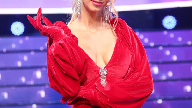 Finala Te cunosc de undeva 2020. Alina Pușcaș și Andreea Bălan, apariții spectaculoase în ultima etapă a show-ului