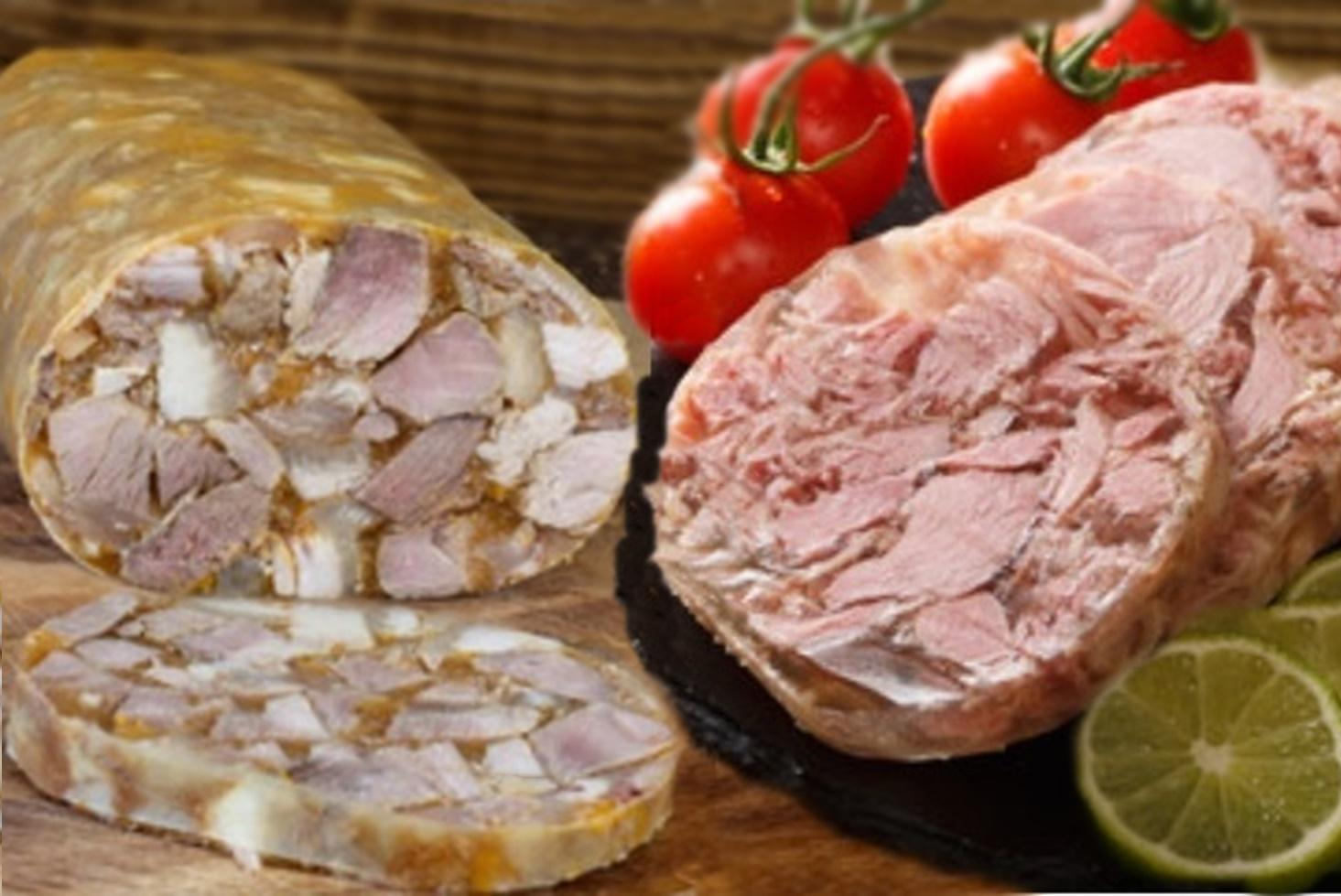 Rețetă tradițională pentru tobă de porc și rețetă pentru tobă de curcan, perfecte pentru masa de Crăciun