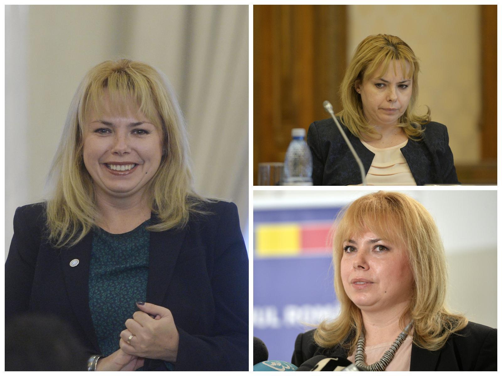 Premieră în România! O femeie va ocupa a doua funcție în Stat. Cine este Anca Dragu, președintele ales al Senatului