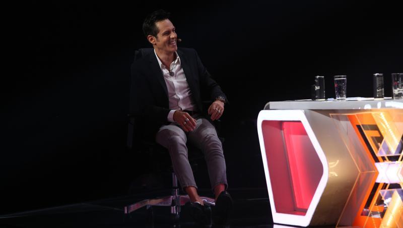 Oana Sârbu, reuniune-surpriză cu Ștefan Bănică,