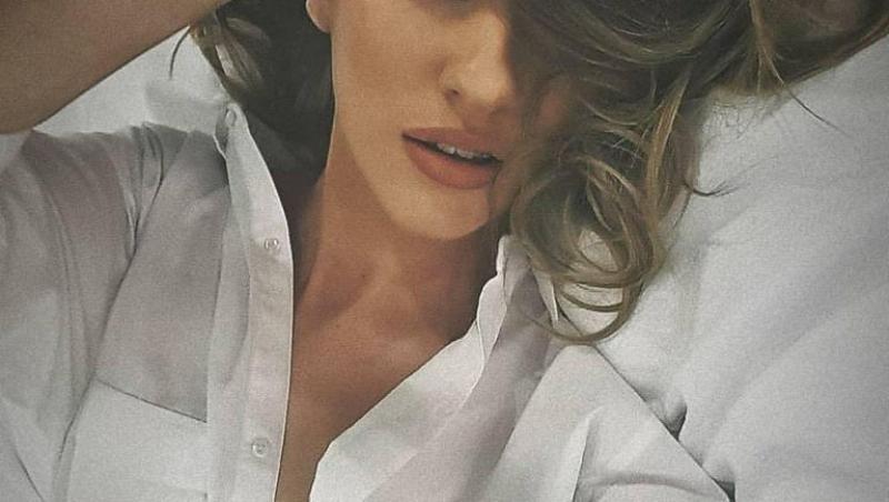Lidia Buble face senzație pe Instagram