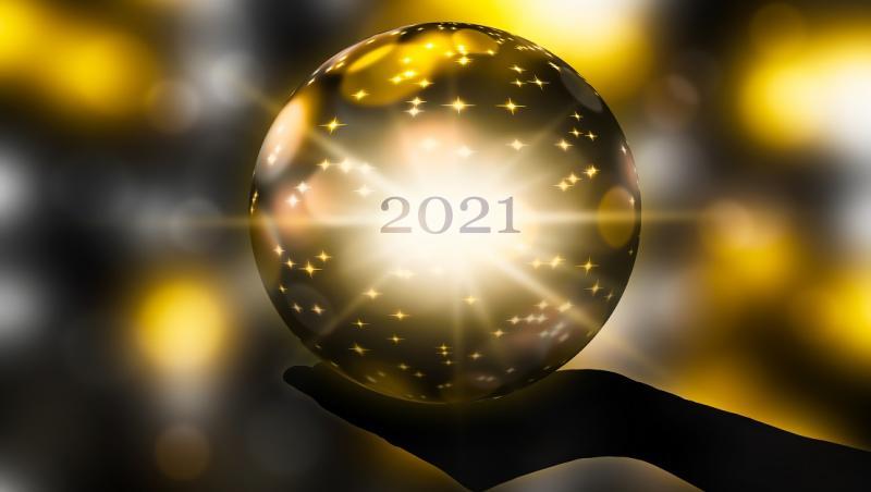 2021 o să fie cel mai bun an pentru 3 zodii, potrivit horoscopului