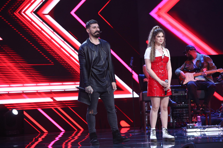 X Factor 3 decembrie 2020. Membrii trupei IT'S US au făcut senzație pe scenă în Bootcamp. Piesa lor are un mesaj puternic