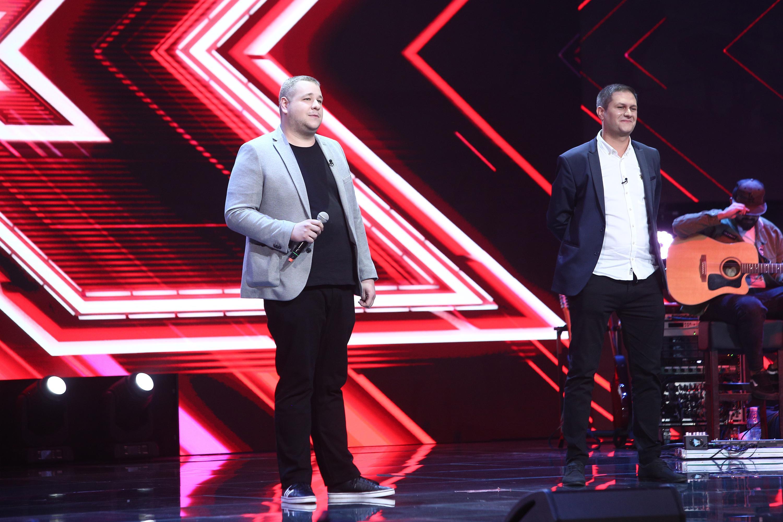 X Factor 3 decembrie 2020. West Vlads au făcut senzație pe scenă în Bootcamp. Florin Ristei le-a decis soarta în concurs