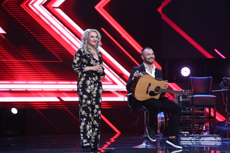 X Factor 3 decembrie 2020. Indru's, prestația peste așteptări care l-a făcut pe Florin Ristei să ia o decizie grea în Bootcamp