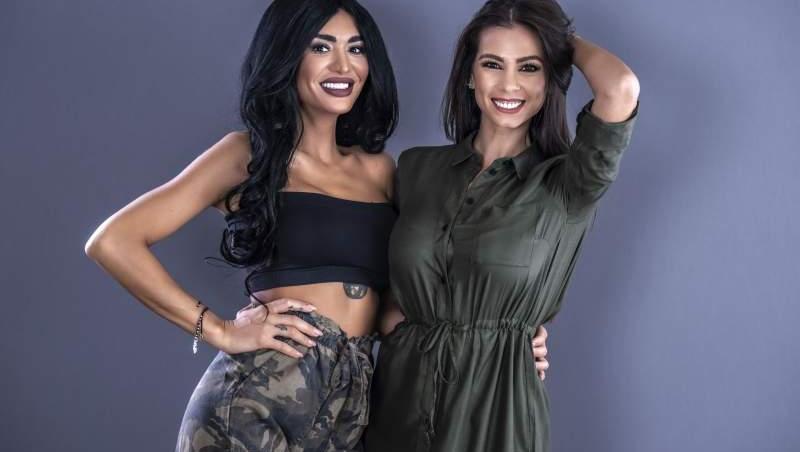 """Margherita de la Clejani și Iuliana Luciu au format o echipă pe cinste în sezonul 2 al emisiunii """"Asia Express"""""""
