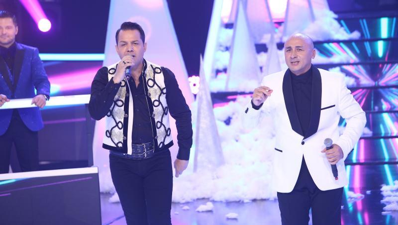 Jean de la Craiova și Marcel Pavel, duet de zile mari