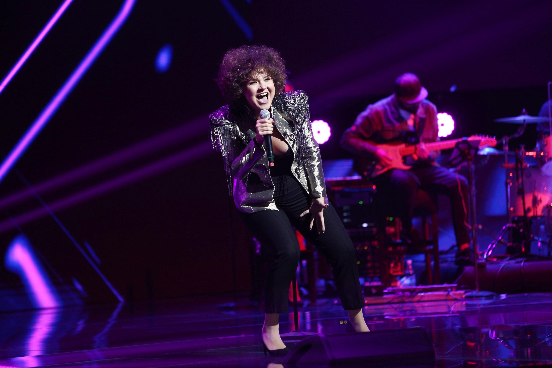 X Factor 2020. Alina Dincă a strălucit pe scenă în Bootcamp. Interpretarea piesei Fate a fost memorabilă