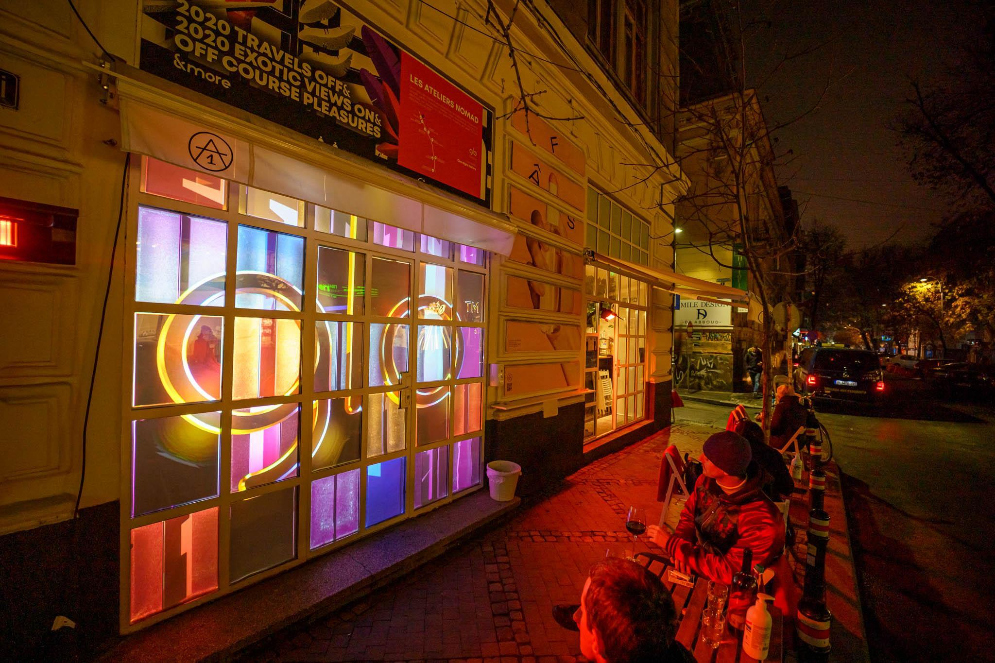 (P) Aurora Boreală și vacanțe exotice pe Calea Victoriei. Evenimentul de neratat din București!