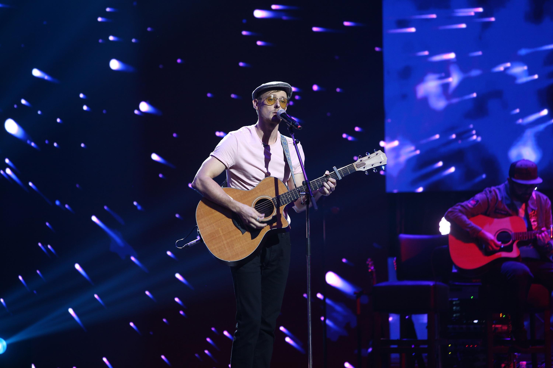 X Factor 2020. Austin Hirth, englezul cu suflet de american din Bootcamp. Prestație pentru care toți ar plăti un bilet la concert