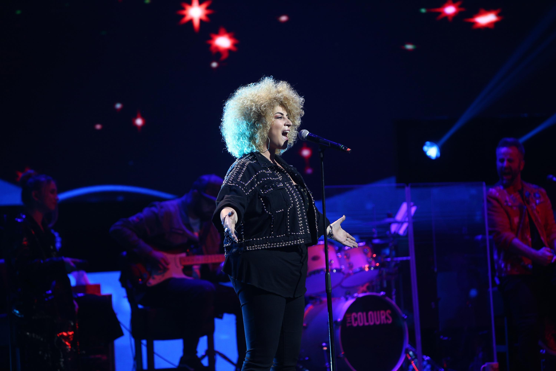 X Factor 2020. Sonia Mosca, o vocea puternică în Bootcamp. Momentul pe care cu greu îl vei uita