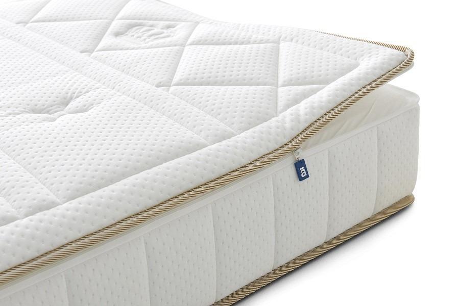(P) Sărituri în pat cu Auping
