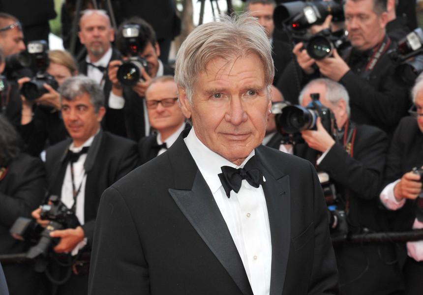 """Harrison Ford: Voi filma """"Indiana Jones 5"""" în două luni"""