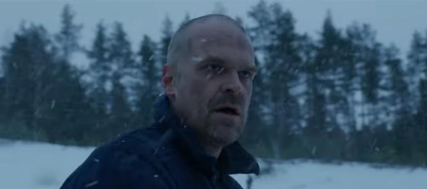 """Producţia pentru al patrulea sezon """"Stranger Things"""", în desfăşurare"""