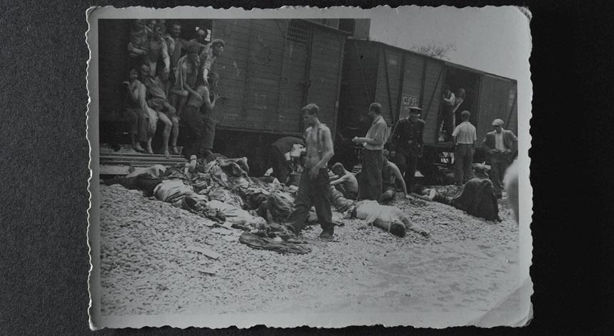 """Berlinala 2020 - Documentarul """"Ieşirea trenurilor din gară"""", despre Pogromul de la Iaşi, premiera mondială pe 26 februarie"""