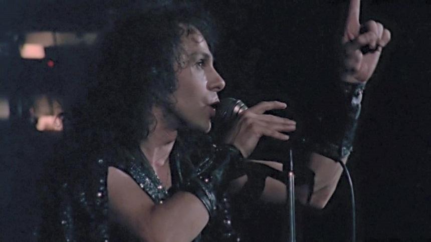 Primul documentar autorizat despre Ronnie James Dio, în lucru
