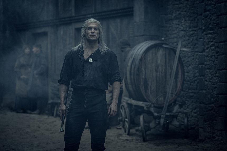 """Sezonul secund al serialului """"The Witcher"""", în pregătire. Noi actori în distribuţie"""