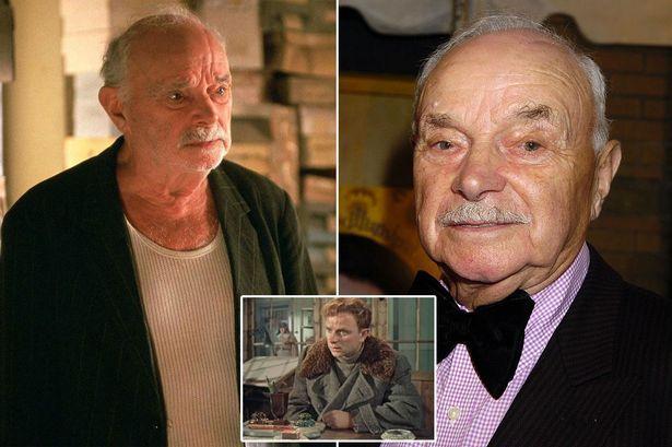 """Născut în Moldova, iubit la Hollywood. A murit o adevărată legendă! Omagiile au început să curgă pentru regretatul actor: """"Un om minunat, cu o viață incredibilă"""""""