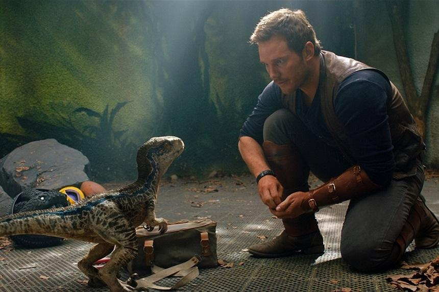 """Regizorul Colin Trevorrow a anunţat titlul următorului film din franciza """"Jurassic World"""""""