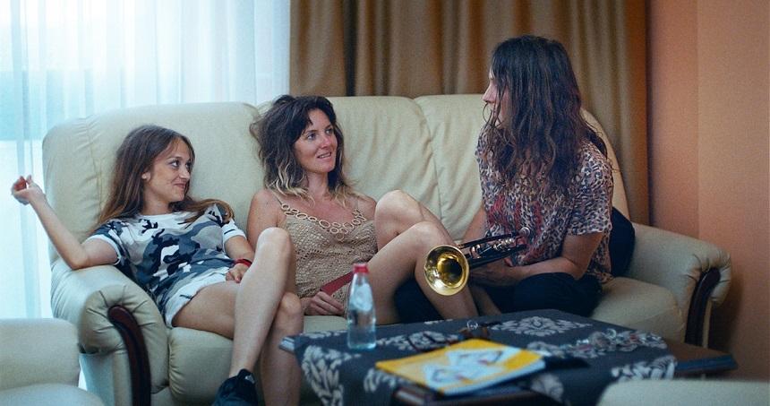 """""""Ivana cea Groaznică"""", în festivaluri din Belgrad, Copenhaga şi Vilnius. Filmul va fi lansat în România pe 13 martie"""