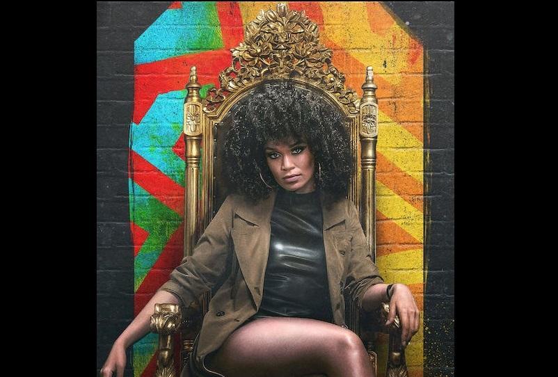 """Thrillerul """"Queen Sono"""", primul serial african original al Netflix, lansat"""