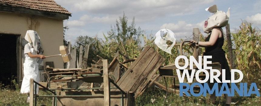 One World Romania - Nouă filme în competiţia internaţională