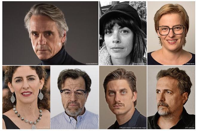 Berlinala 2020 - Kenneth Lonergan şi Bérénice Bejo, în juriul internaţional