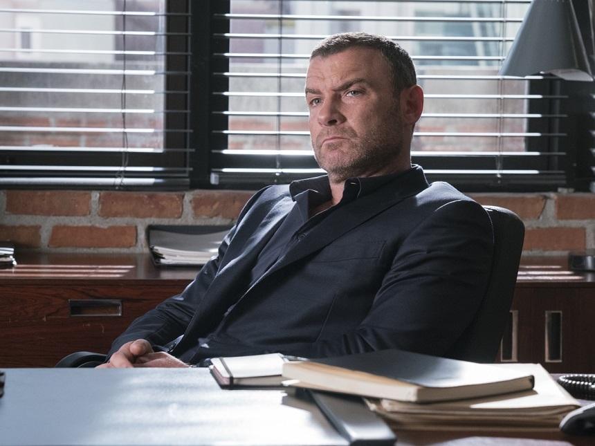 """Serialul """"Ray Donovan"""", anulat după al şaptelea sezon"""