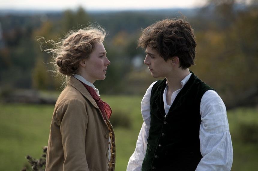 """Drama """"Little Women"""" şi filmul de acţiune """"Birds of Prey"""", între premierele weekendului în cinematografele româneşti"""