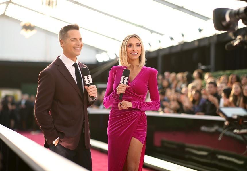 Sosirea vedetelor pe covorul roşu la premiile Oscar 2020, în direct la postul de televiziune E!