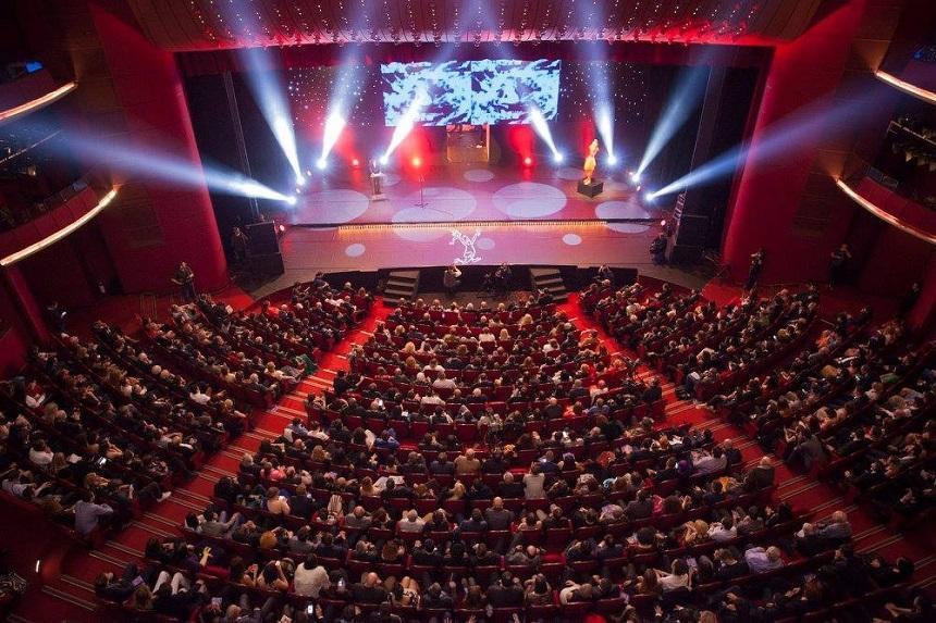 Gala premiilor Gopo, eveniment programat pentru data de 24 martie, amânată