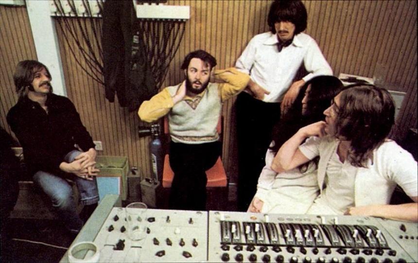 """""""Get Back"""", documentarul lui Peter Jackson despre The Beatles, lansat în septembrie"""