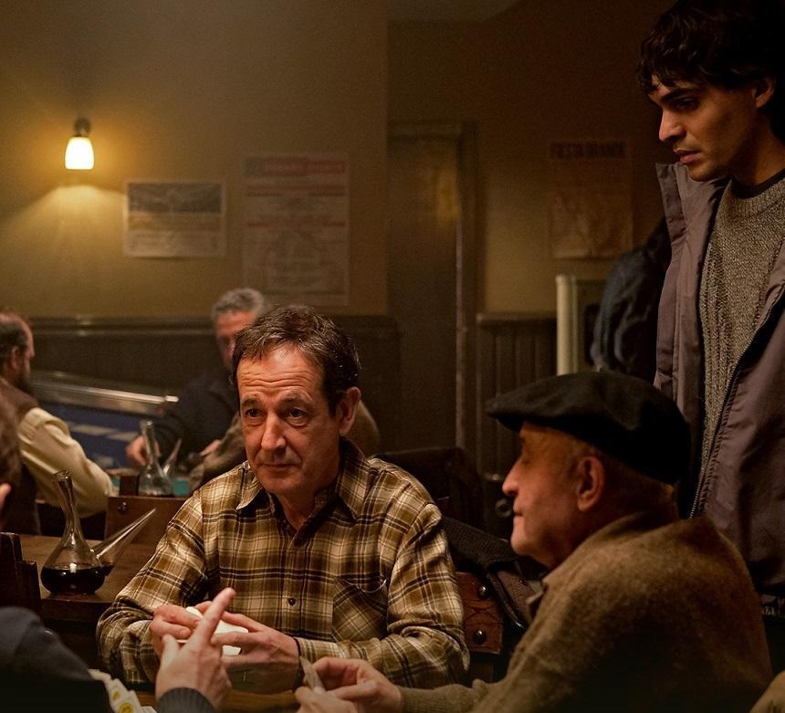 """Serialul """"Patria"""", adaptare a romanului omonim scris de Fernando Aramburu, lansat de HBO pe 17 mai"""