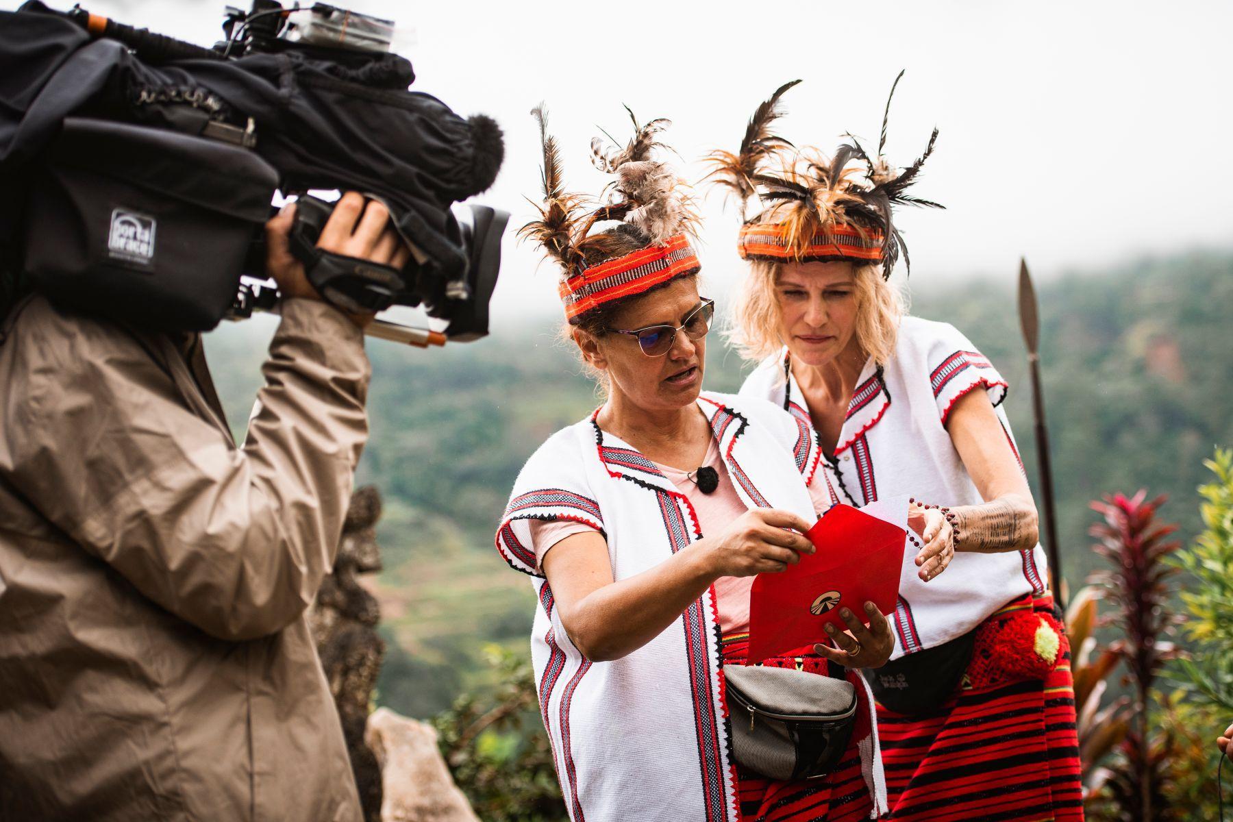 Asia Express, record de audienţã la nivelul ratingului! Maria Buză și Lia Bugnar au părăsit competiţia