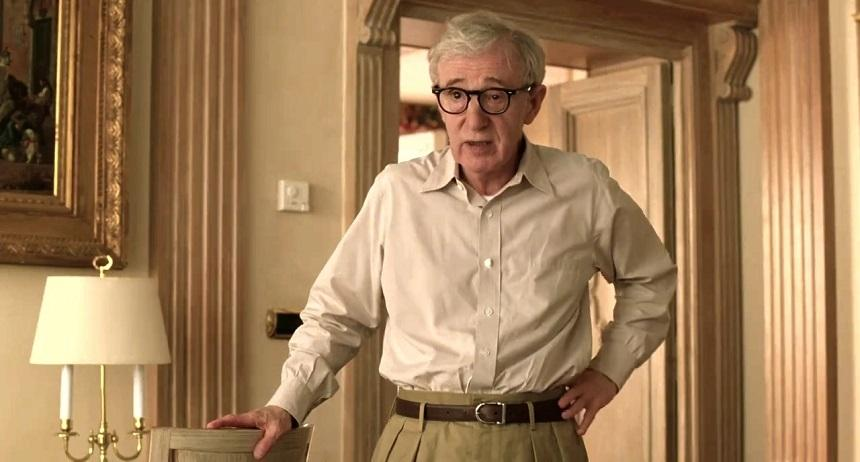 "Autobiografia ""Apropos of Nothing"" a lui Woody Allen, lansată în aprilie"