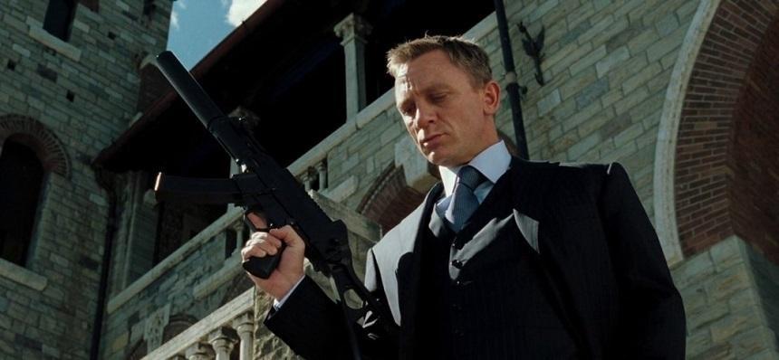 Coronavirus - Fanii lui James Bond solicită ca data lansării viitorului film să fie decalată